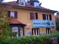 AStA Haus FU Berlin